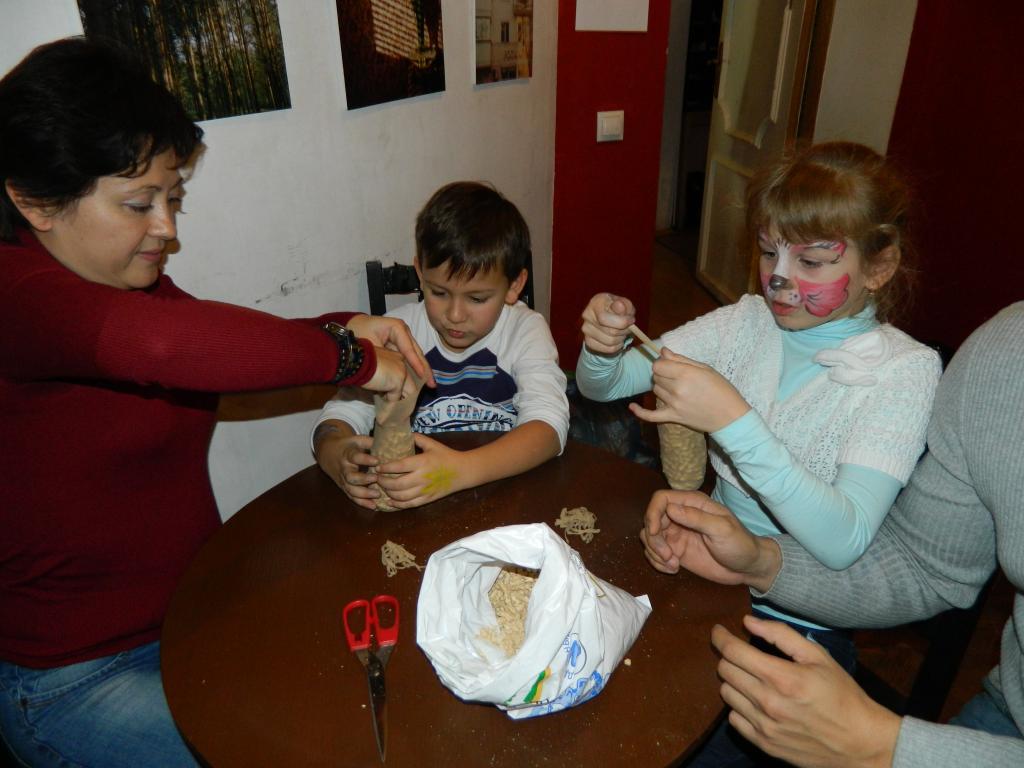 однокомнатную помощь сиротам мастер классы Тамбовской области